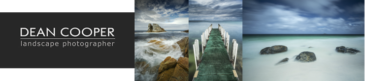 Landscape Photography Workshops  NiSI Filters and Filter Dude Accessories