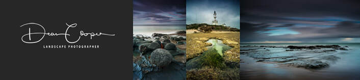 Landscape Photography Workshops NiSI Filters Sirui Tripodss